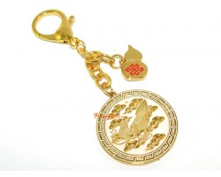 Good Health Keychain (Garuda)