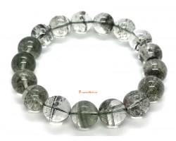 Green Phantom Quartz Bracelet (High Grade)