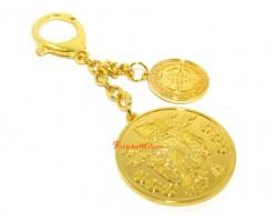 Heaven Luck Activator Feng Shui Keychain