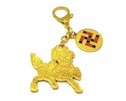 Ho Tu Enhancer Keychain