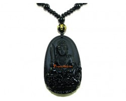 Horoscope Guardian Deity  Protector for Rabbit Pendant