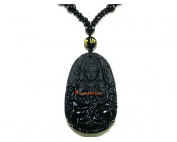 Horoscope Guardian Deity  Protector for Rat Pendant