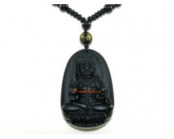 Horoscope Guardian Deity  Protector for Rooster Pendant
