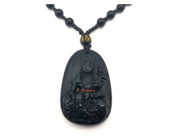 Horoscope Guardian Deity  Protector for Snake & Dragon Pendant