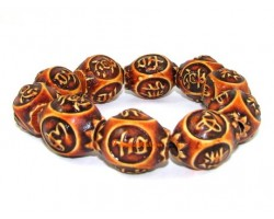 Ji Xiang Ru Yi Bracelet for Smooth Endeavors