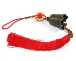 Kuan Yin Protection Bell