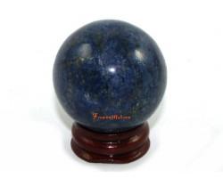 Crystal Ball - Lapis Lazuli