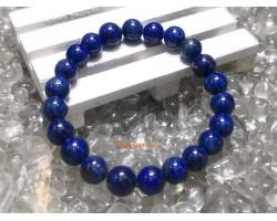 Lapis Lazuli Crystal Bracelet (High Grade)