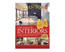 Feng Shui for Interiors - Lillian Too
