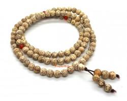 Lotus Seeds Japa Mala Prayer Beads