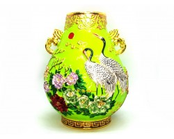 Luminious Vase (Green)