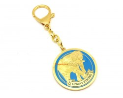 Mighty Elephant 'Always Strong' Amulet