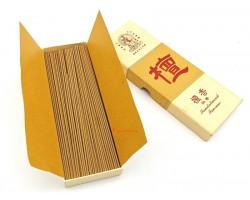 Natural Fragrant Sandalwood Incense Sticks
