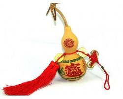 Natural Wealth Inviting Feng Shui Wu Lou