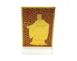 Nobleman Gui Ren Talisman for Mentor Luck