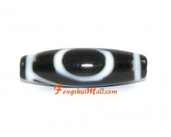 One Eye Tibetan Dzi Bead