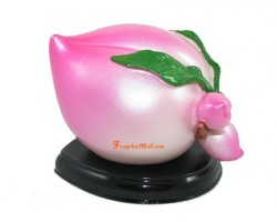Feng Shui Peach of Immortality