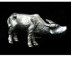 Pewter Horoscope Animal - Ox