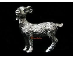 Pewter Horoscope Animal - Sheep