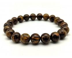 Pietersite Crystal Bracelet (High Grade)