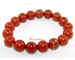 Red Jasper Crystal Bracelet
