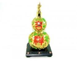 Golden Auspicious Fengshui Wulou