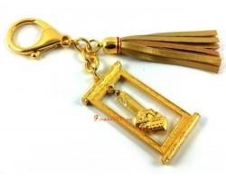 Scholastic Keychain
