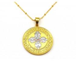 """Self-Protection"" Medallion"