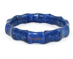 Sodalite Crystal Bracelet