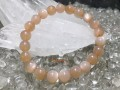 Sunstone Crystal Bracelet (High Grade)