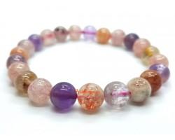 Super-8 Crystal Bracelet
