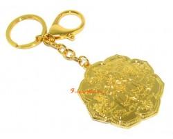 Tai Sui Amulet Keychain 2013