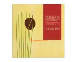 The Feng Shui Dictionary - A Portable A to Z