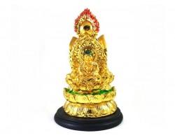 Three Sides Gods - Buddha, Kuan Yin and Ksitigarbha