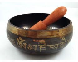 Tibetan Singing Bowl (M)