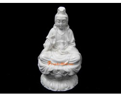 Guan Yin Goddess of Mercy Statue (s)