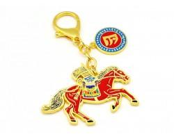 Windhorse Success Amulet
