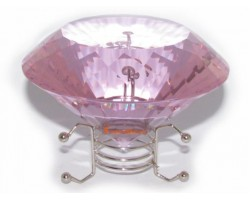 Wishfulfilling Jewel (Pink) for Recognition and Love 120mm