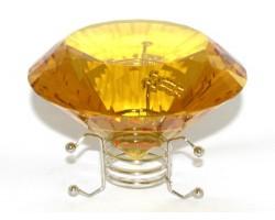 Wishfulfilling Jewel (Yellow) for Prosperity and Abundance 100mm