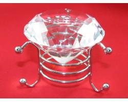 Wishfulfilling Jewel (Clear) 60mm