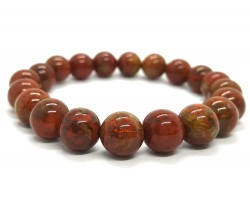 Zhanguo Warring States Red Agate Bracelet (战国红玛瑙)