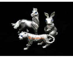 Zodiac Allies and Secret Friend for Dog