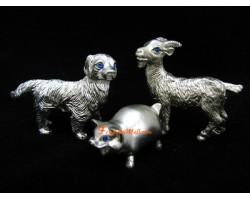 Zodiac Allies and Secret Friend for Rabbit