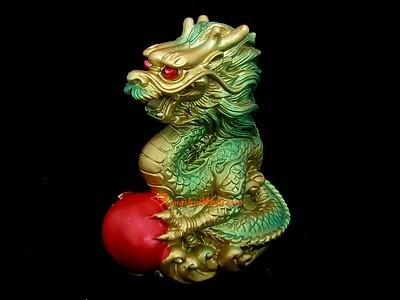 Feng Shui Symbols Wealth