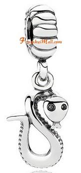 9c4312ab7 ... Silver Plated 12 Cute Chinese Zodiac Animal Dangle Pendant Charm ...