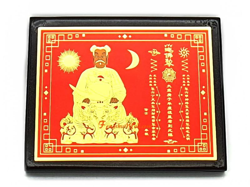 Tai Sui Plaque Feng Shui