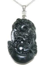 Chinese Horoscope Pendant - Dragon