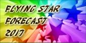 Flying Star Feng Shui 2017