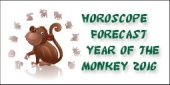 Feng Shui 2016 Horoscope Forecast