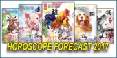 Horoscope Books 2017